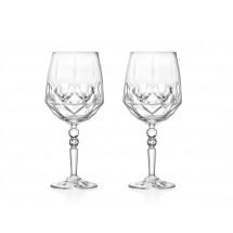 Lyngby Glas Cocktail 67 cl 2 stk, Alkemist