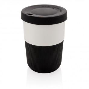 "Pla kaffekop ""to-go"" 380ml"