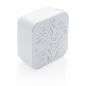3W antimikrobiel trådløs højtaler