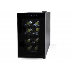 Nordic Sense Vinkøleskab til 8 flasker 25,2x50x45,3 cm