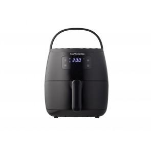 Nordic Sense Airfryer 5 L. 1650 watt