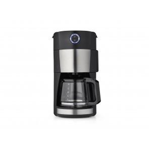 Nordic Sense Kaffemaskine med kværn 1050 watt til 12 kopper