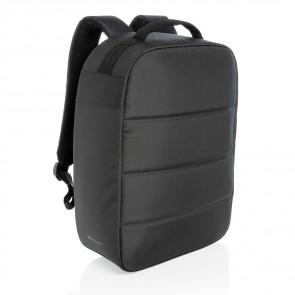 "Impact AWARE™ rPET 15.6"" tyverisikker laptop rygsæk"