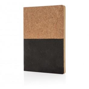 Kork notesbog