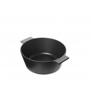 Morsø Gryde 3,4 L. i støbt aluminium, kan bruges på alle varmekilder