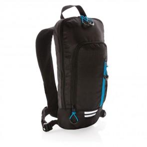 Explorer ripstop lille vandre rygsæk, 7L, PVC fri