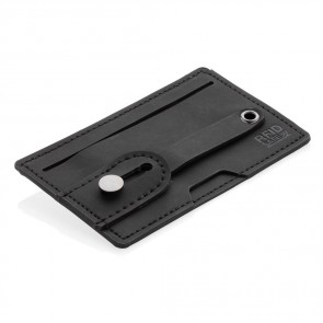 3 i 1 telefon RFID kort holder