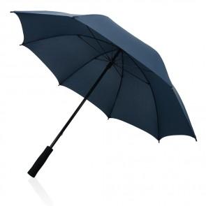 """23"""" stormparaply med glasfiber stel"""