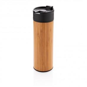 Bogota vakuum bambus kaffekrus