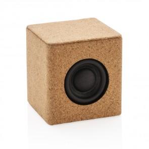 Kork - 3w trådløs højtaler