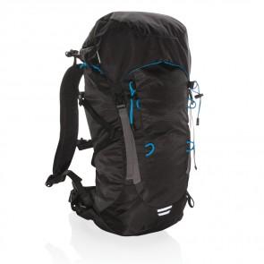 Explorer ripstop stor vandre rygsæk, 40L , PVC fri