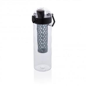 Honeycomb låsbar leakproof infuser flaske