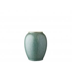 Bitz Vase 12,5 cm i grøn