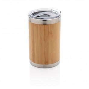 Bambus to-go kaffekrus