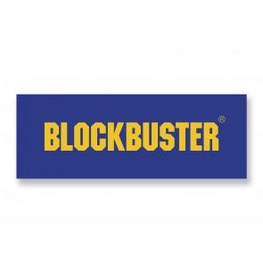Blockbuster Film - stream en valgfri lejefilm blandt mere end 10.000 titler