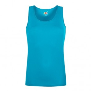 Ladies-fit Vest 61-418-0