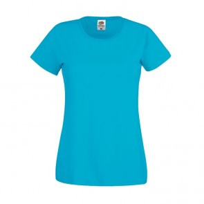 Ladies-fit Original Tee 61-420-0