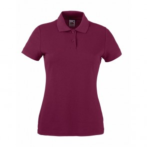 65/35 Polo Ladies-fit  63-212-0