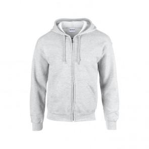 Full Zip Hooded Sweat 18600