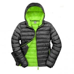 Snow Bird Hooded Jacket R194m