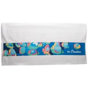 Subowel L sublimation håndklæde