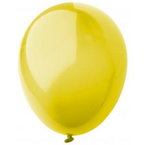 CreaBalloon ballon, krystal farvet