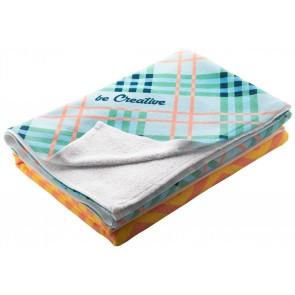 CreaTowel L sublimation håndklæde
