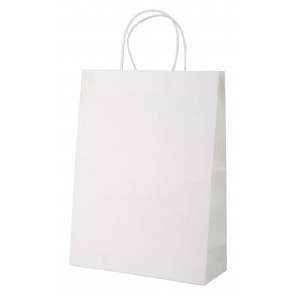 Mall papirs taske