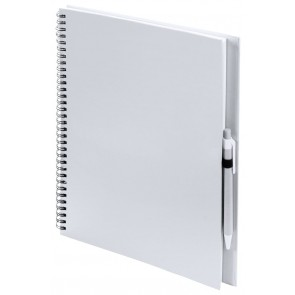 Tecnar notesbog