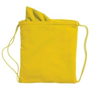Kirk håndklæde taske