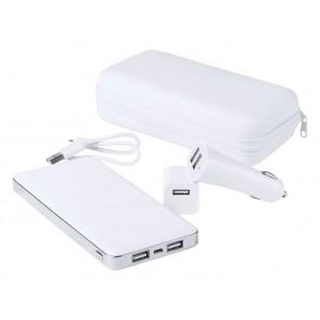 Atazzi USB oplader og strømforsyningssæt