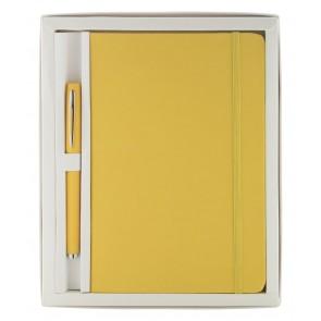 Marden notesbog sæt