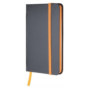 Kolly notesbog
