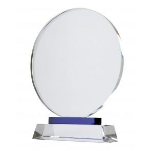 Tournament krystal trofæ