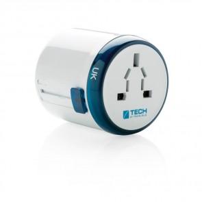 Travel blue rejse adapter