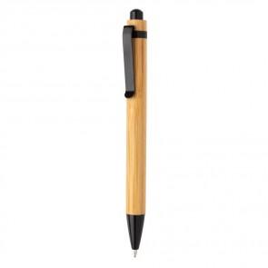 Bambus pen