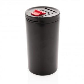 Dobbeltvægget leakproof vakuum låsbar krus, 300ml