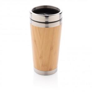 Bambus vakuum krus