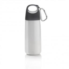 Bopp Mini flaske med karabinhage