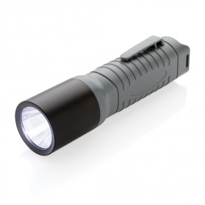 3W LED letvægts lygte - stor