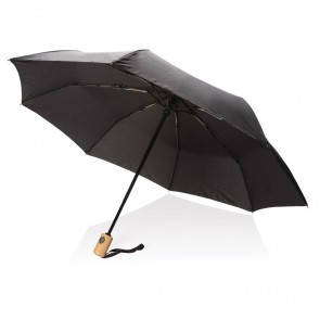 """21"""" automatisk åben/luk rpet paraply"""